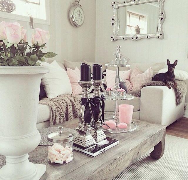 Home* Living Room*