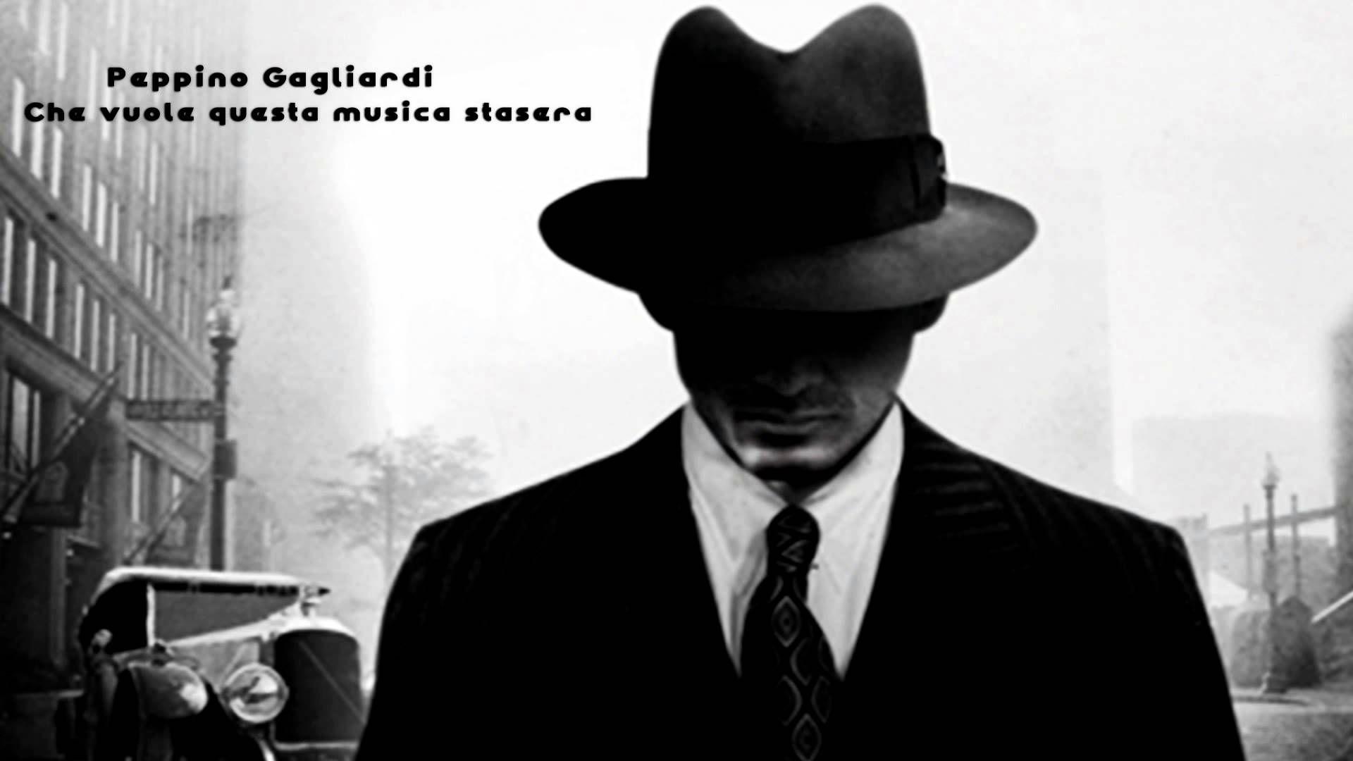 Peppino Gagliardi – Che vuole questa musica stasera (320Kbps) Highly Rec...