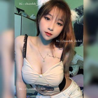 Hot Teen Thuỳ Dương