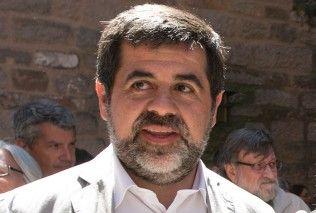 Jordi Sànchez: 'La independència és una convicció democràtica que no es pot negar al segle XXI' - VilaWeb, 27.05.2015