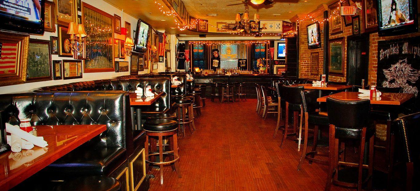 McGreevy's Job Network Boston, MA Sports bar, Boston