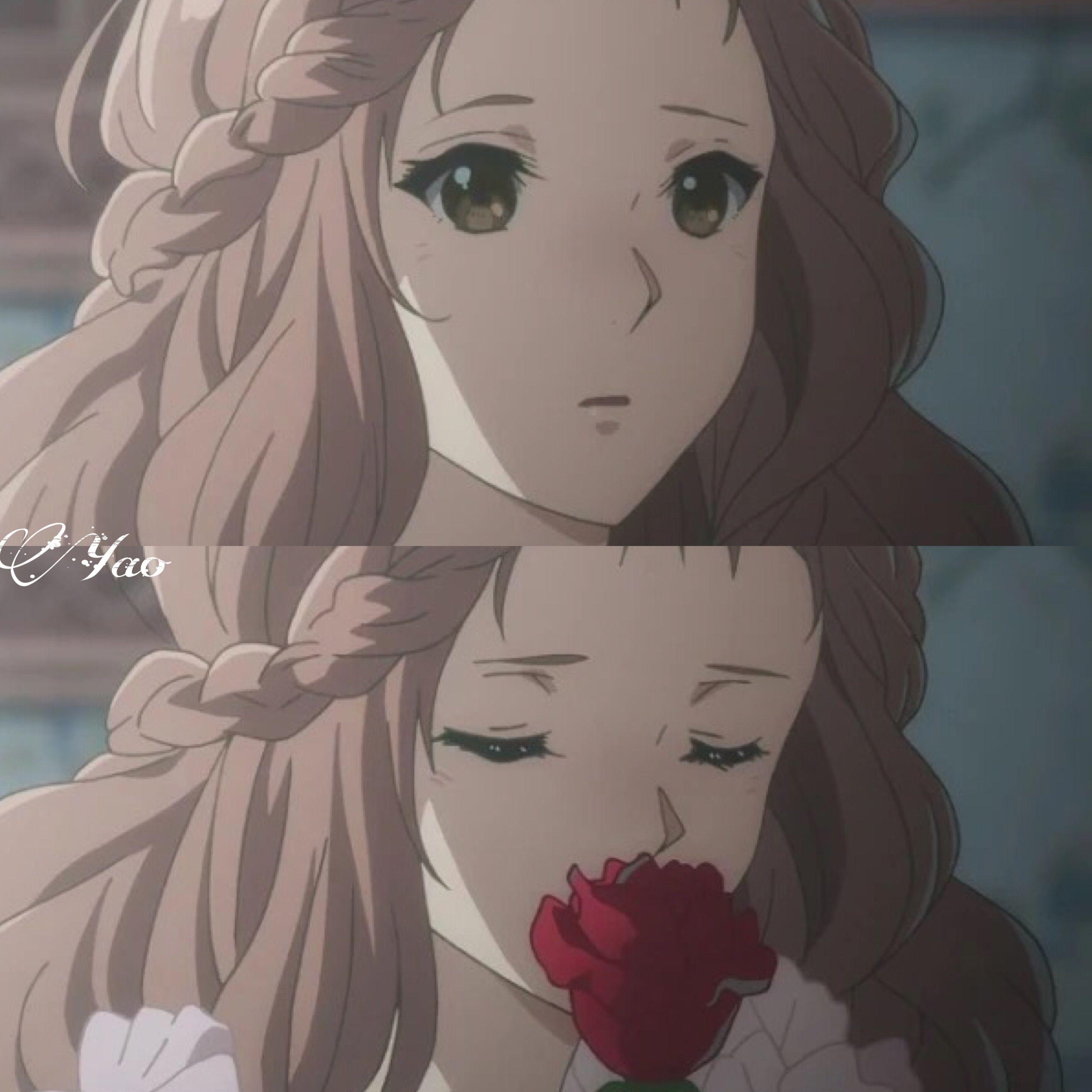 Ghim của √Amaterasu trên Anime Aesthetic Anime