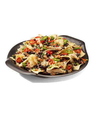 Another great find on #zulily! Non-Stick Nacho Grilling Platter by Cuisinart #zulilyfinds