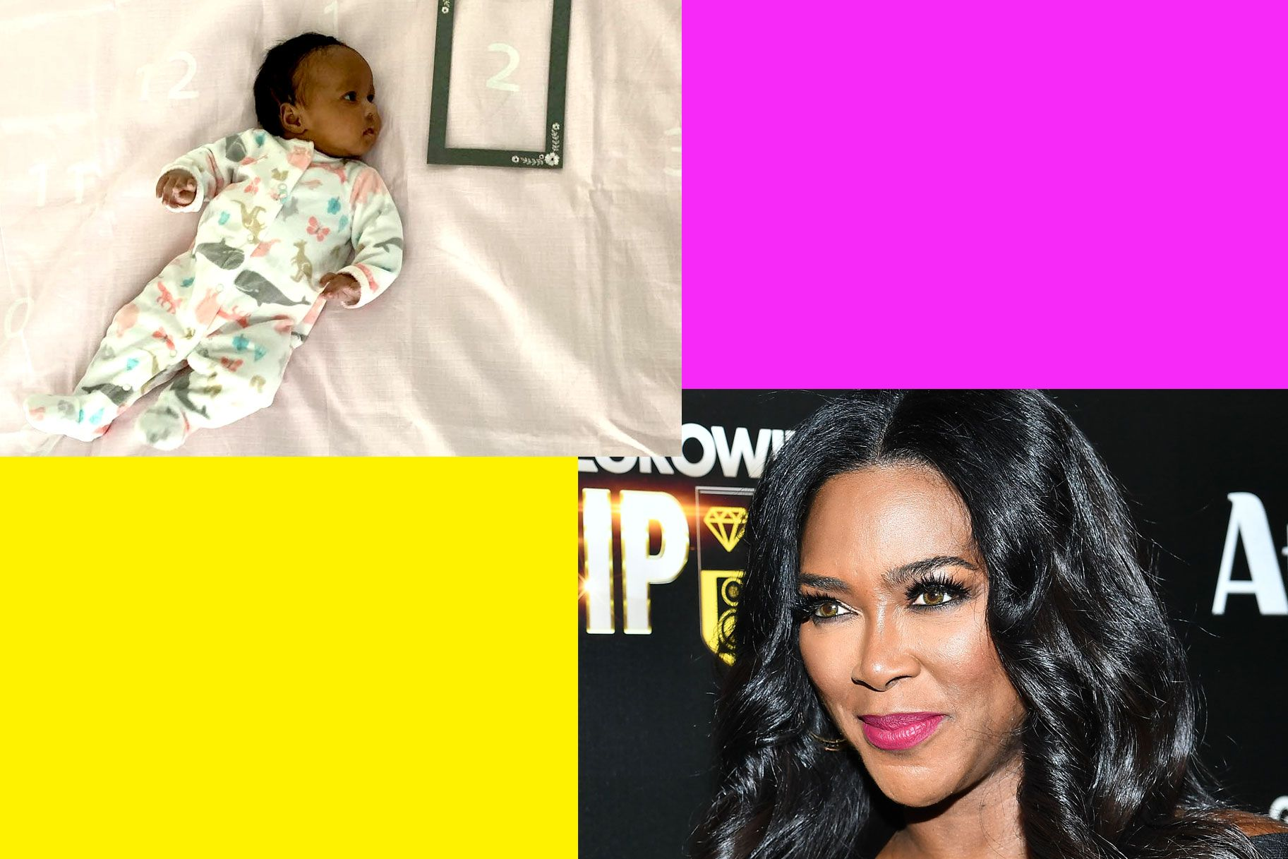 Kenya Moore's Daughter Sets Another Life Milestone as