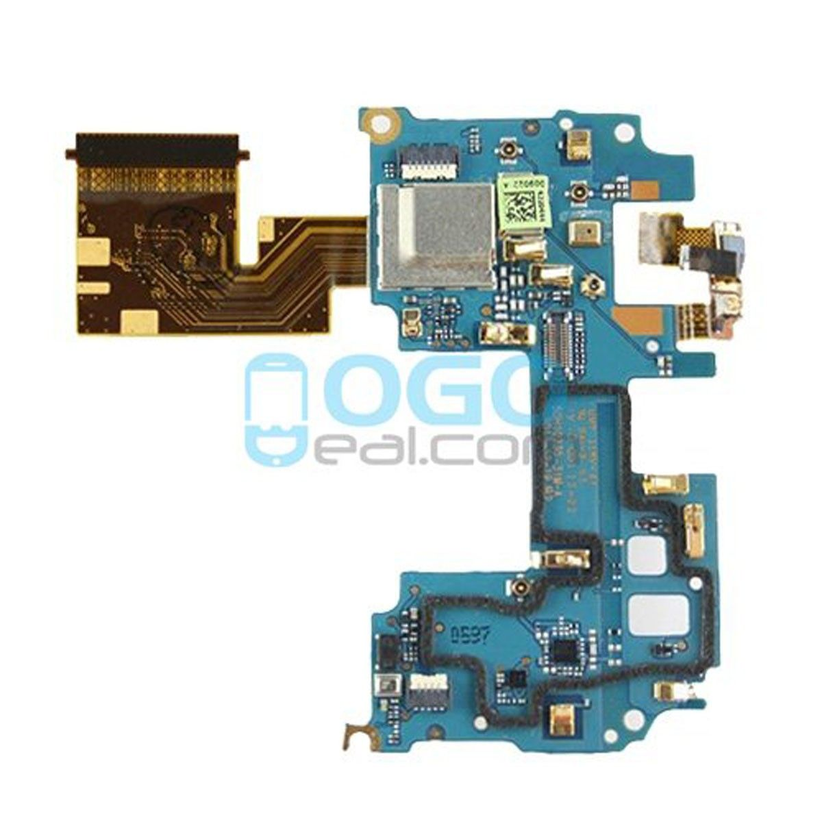 Power Button Flex Cable Replacement for HTC One M8 | HTC Smartphone