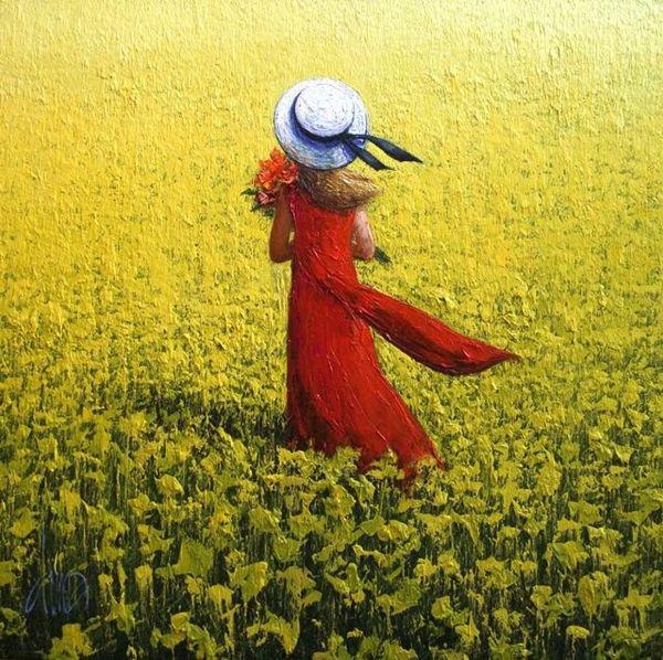 ✿ Artist: Dima Dmitriev