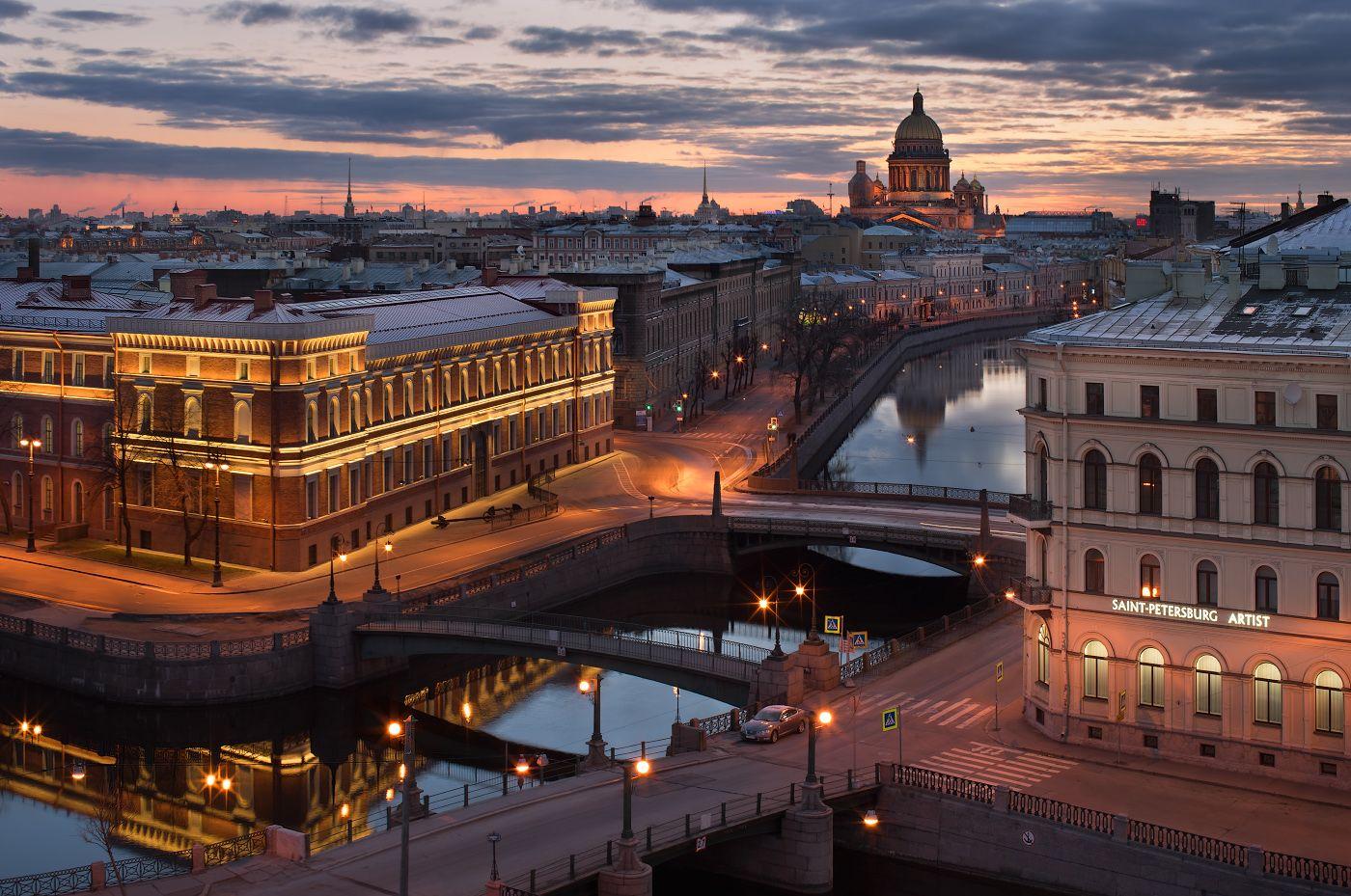 санкт-петербург красивые картинки