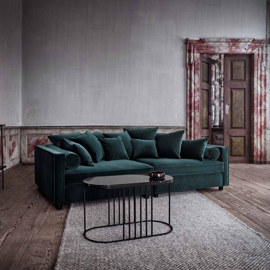Great Mr BIG Sofa   3 Units S By Bolia. Decoration And Contemporary Furniture In  Paris