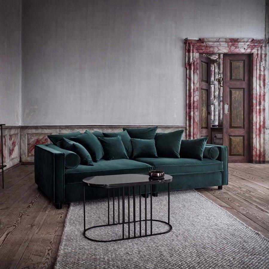 Bezaubernd Big Sofa Samt Das Beste Von Mr - 3 Units S By Bolia.