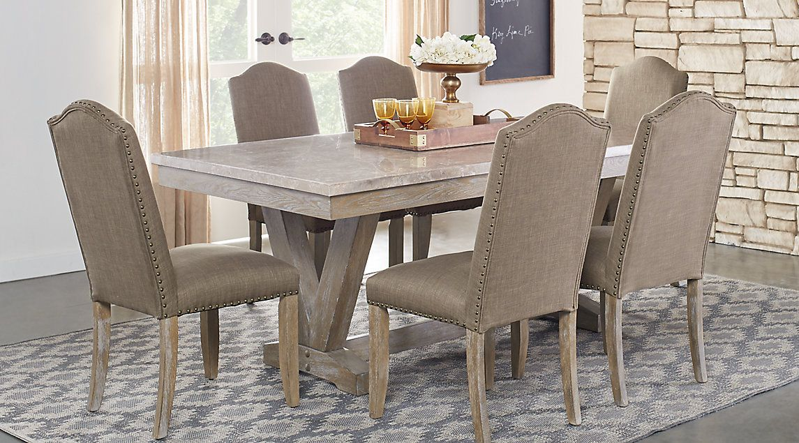 Affordable Rectangle Dining Room Sets Rooms To Go Furniture Dining Room Sets Rectangle Dining Room Set Dining Suites