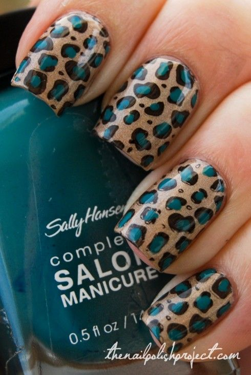 China Glaze Fyi Konad Plate M57 Fill In The Dots With Sally