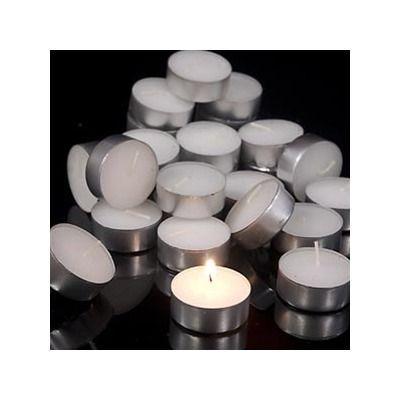 Unscented Tealight Candles Tea Light Candles Tea Lights Candles