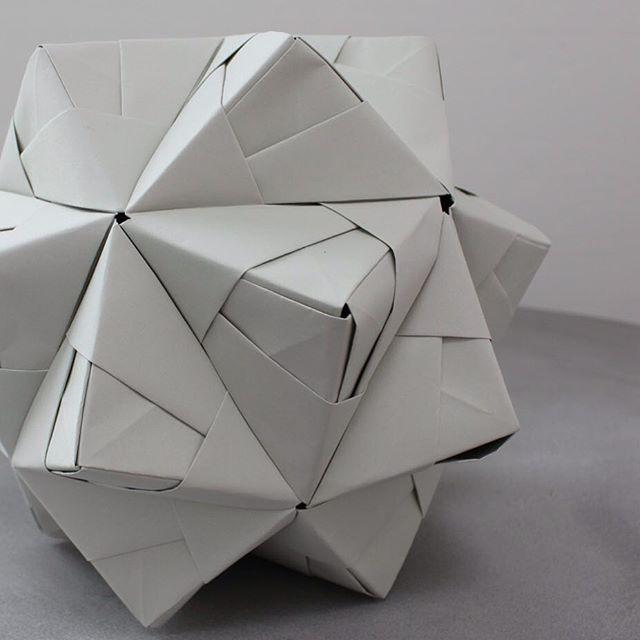 DIY \u2013 Schlüsselanhänger mit Porzellanperlen Origami, Diy origami