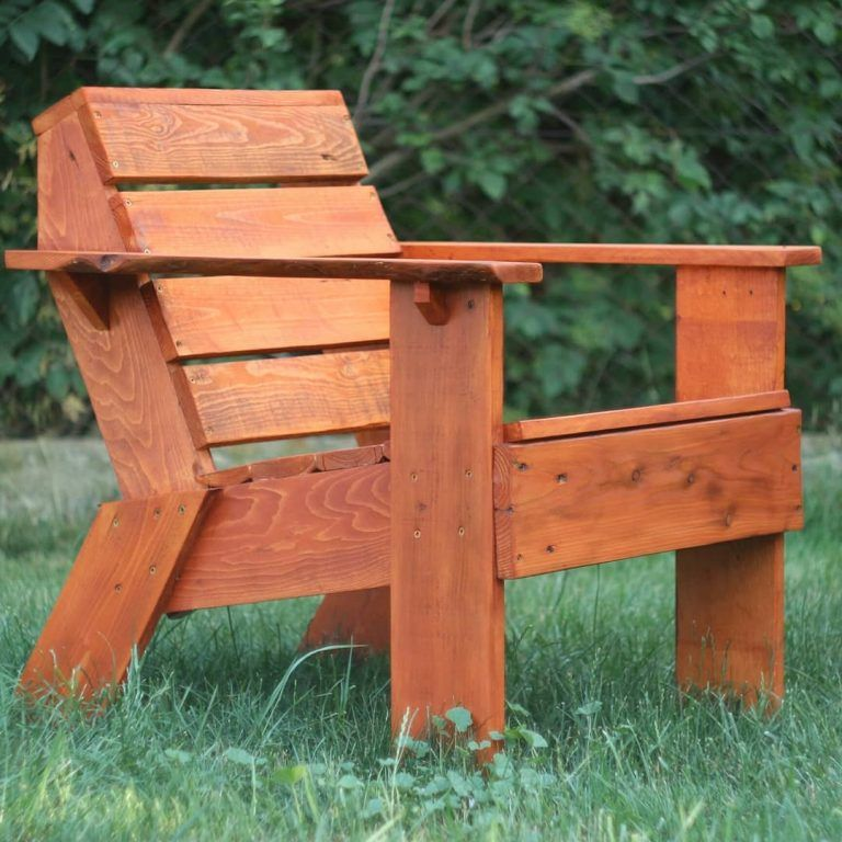 Diy Recycled Wooden Pallet Chair Design Pallet Chair Wooden Pallet Furniture Pallet Furniture Outdoor