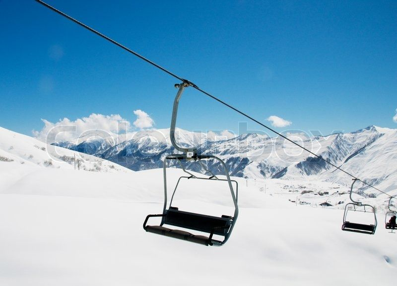 The Term Ski Lift Generally Refers To Any Cable Transport Device That Carries Skiers Up A Hill Description From Imgarcade Com Ski Lift Ski Lift Chair Skiing