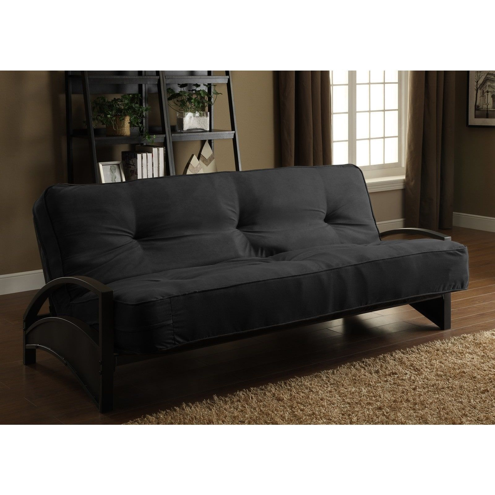 pdx zipcode futons metal futon contemporary black wayfair furniture reviews design frame