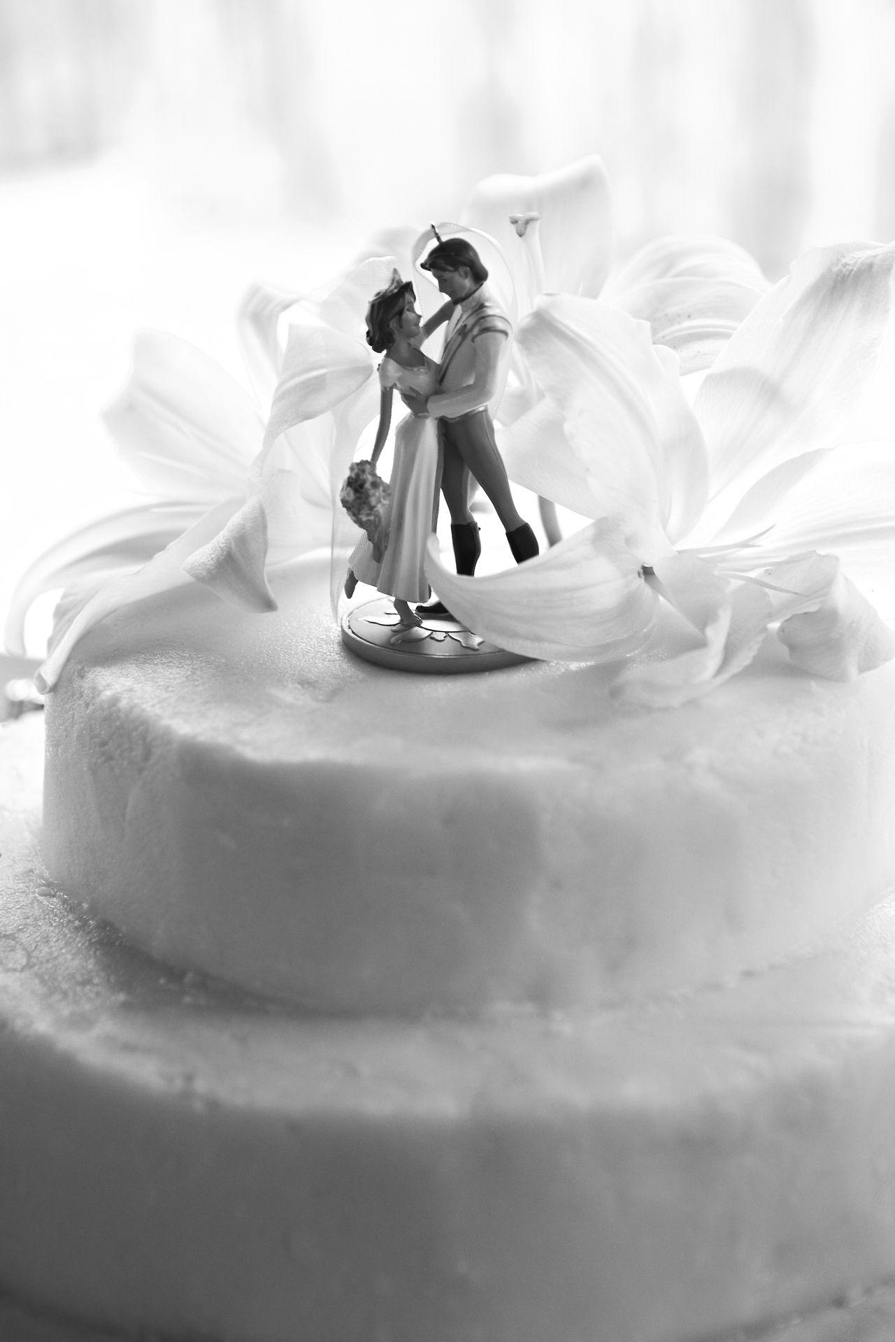 Tangled Wedding cake topper (ornament shown) | Tangled | Pinterest ...