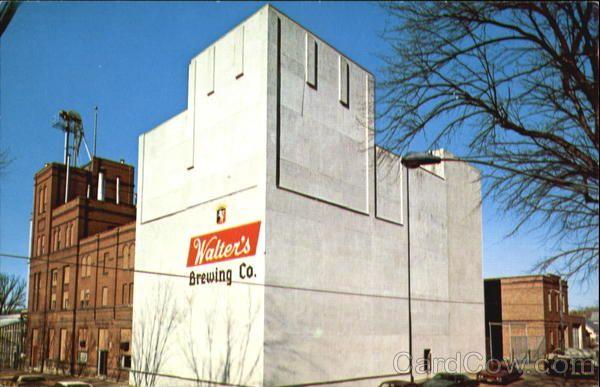 Walter Brewing Company Eau Claire Wi Brewing Company Eau