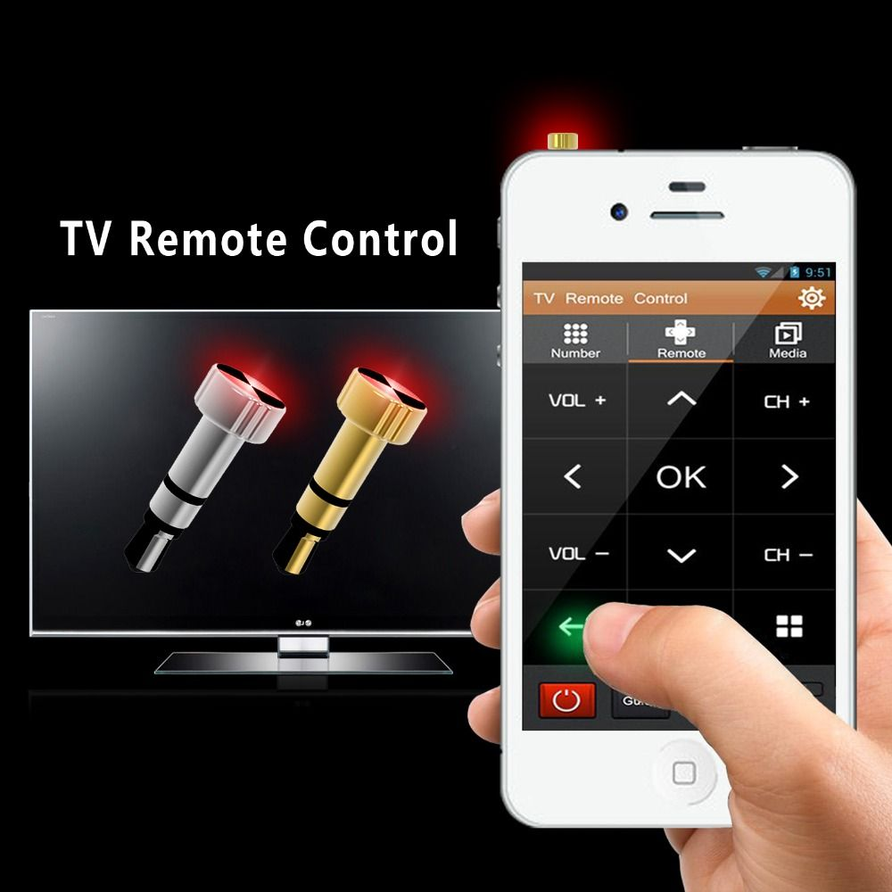 Jakcom Ir Universal Mobile Smart Remote Control For Air
