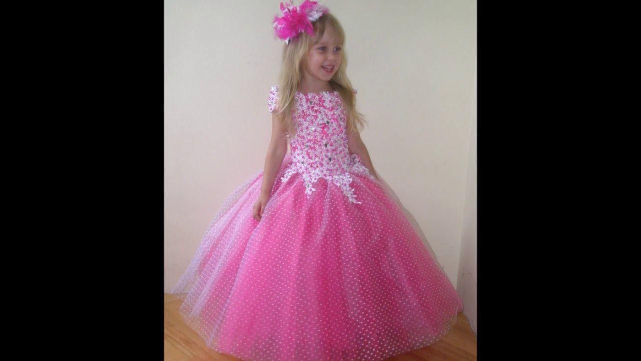 Vestidos de fiesta niña. Soft para admirar. 3 de 3 | Vestidos de ...