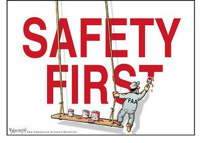 Safety Cartoons | People are basically stupid - discuss | fire ...