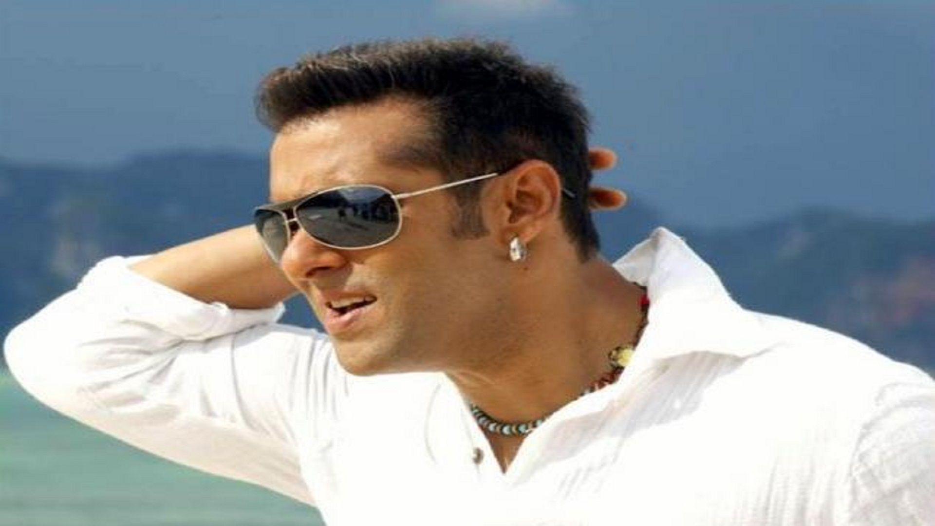 Hd wallpaper salman khan - Salman Khan Cool Free Hd Wallpapers For Download