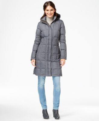 5270b823e2 The North Face Miss Metro Down-Filled Parka