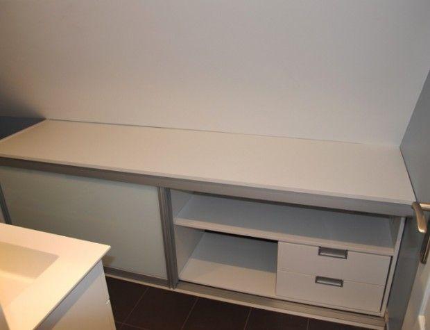 meuble bas salle de bains - Meuble Bas Pour Salle De Bain
