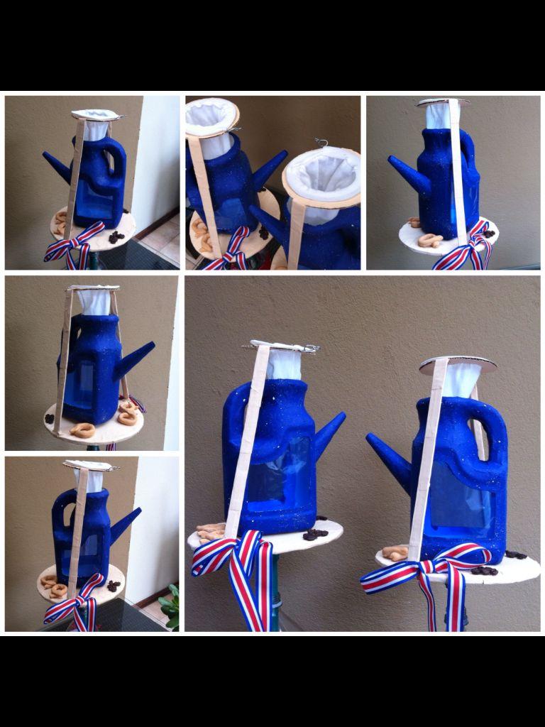 Faroles Para El 14 De Setiembre Con Materiales Reciclados Costa Rica Farol Country Crafts School Crafts Recycling