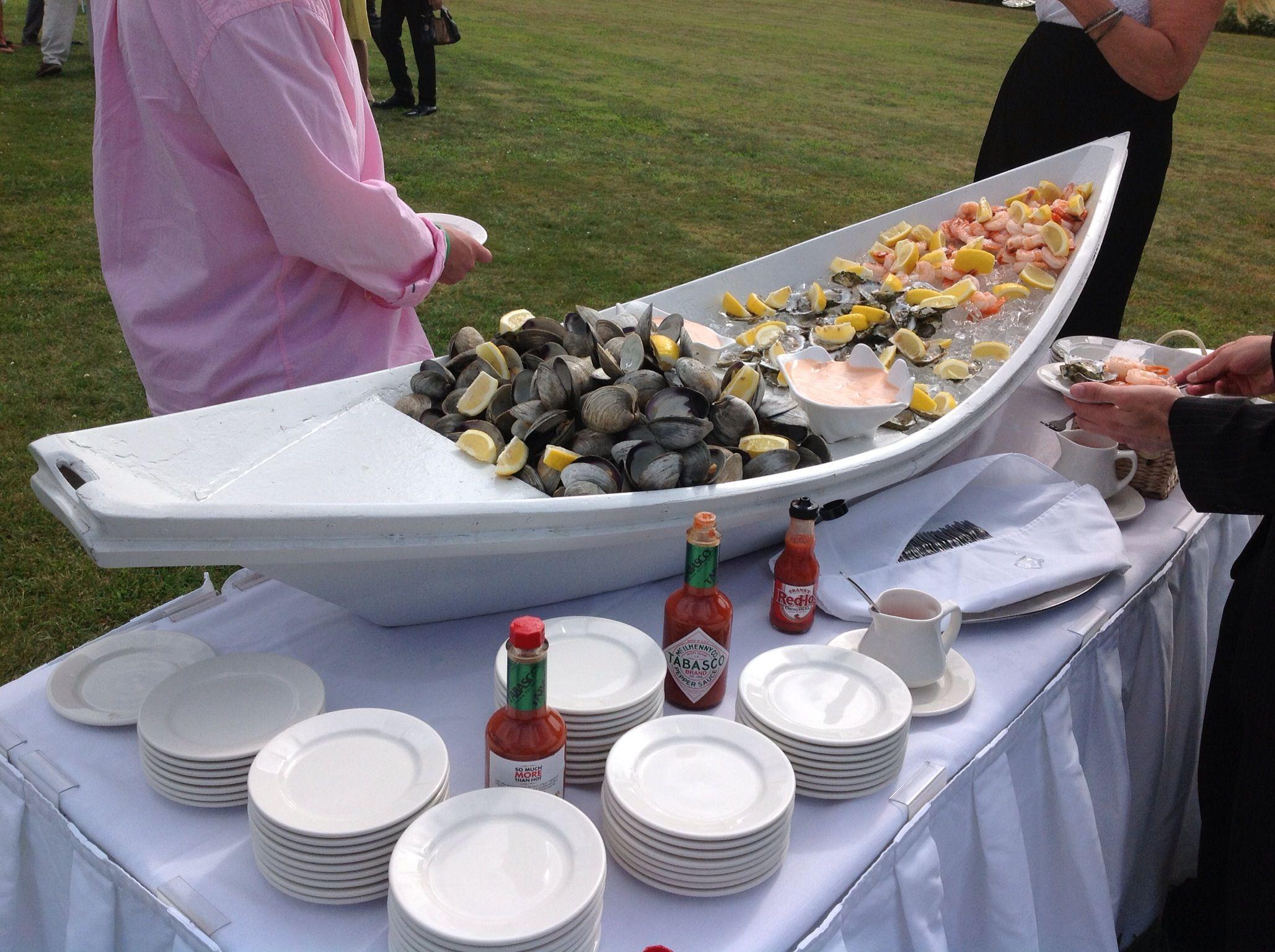 wedding buffet summer wedding on the beach pinterest buffet
