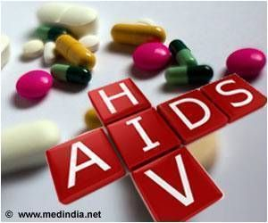 Research Finds HIV Treatment While Incarcerated Helped
