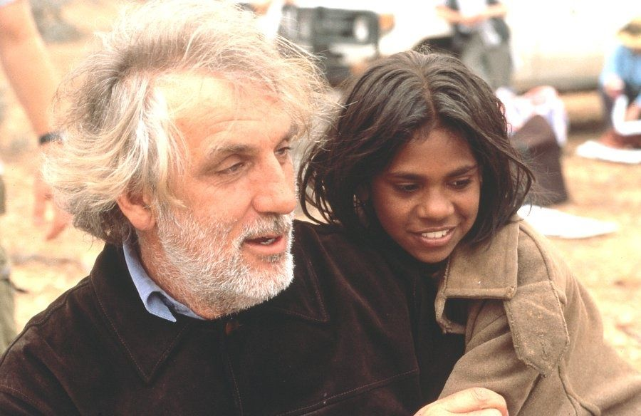 phillip noyce rabbit proof fence