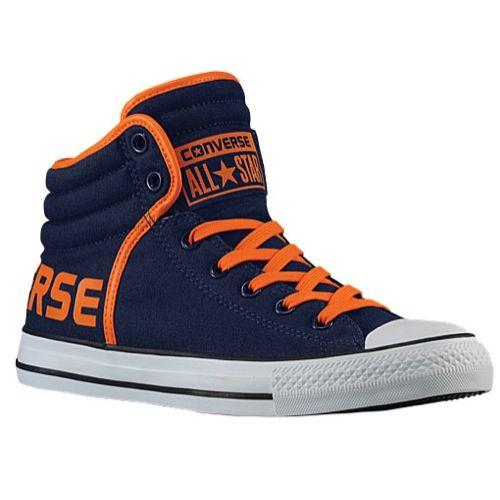 Converse All Star Swag Hi - Men's - Basketball - Shoes ...