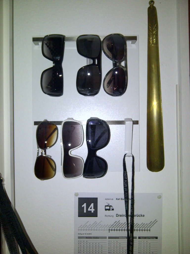 7d75ff8de IKEA Hackers: Sunglass organizer .... Perfect way to display all of our  sunglasses! I need this! My weakness is sunglasses!