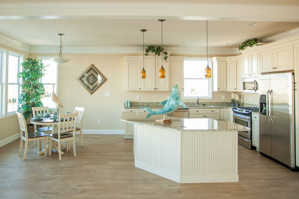 Build your own new home in long beach island nj