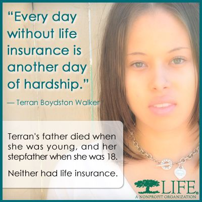 Each year the LIFE Lessons Scholarship Program awards ...