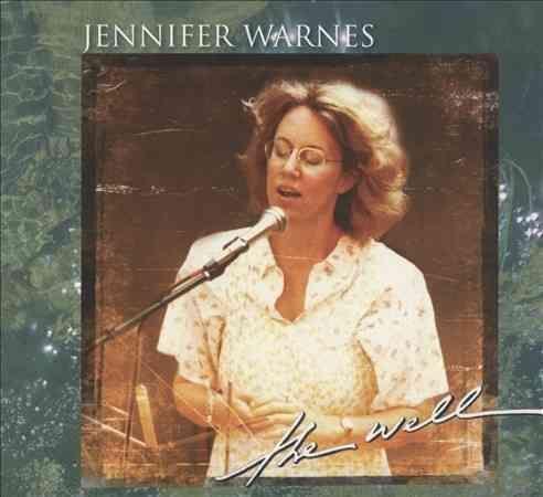 Jennifer Warnes - The Well, Silver