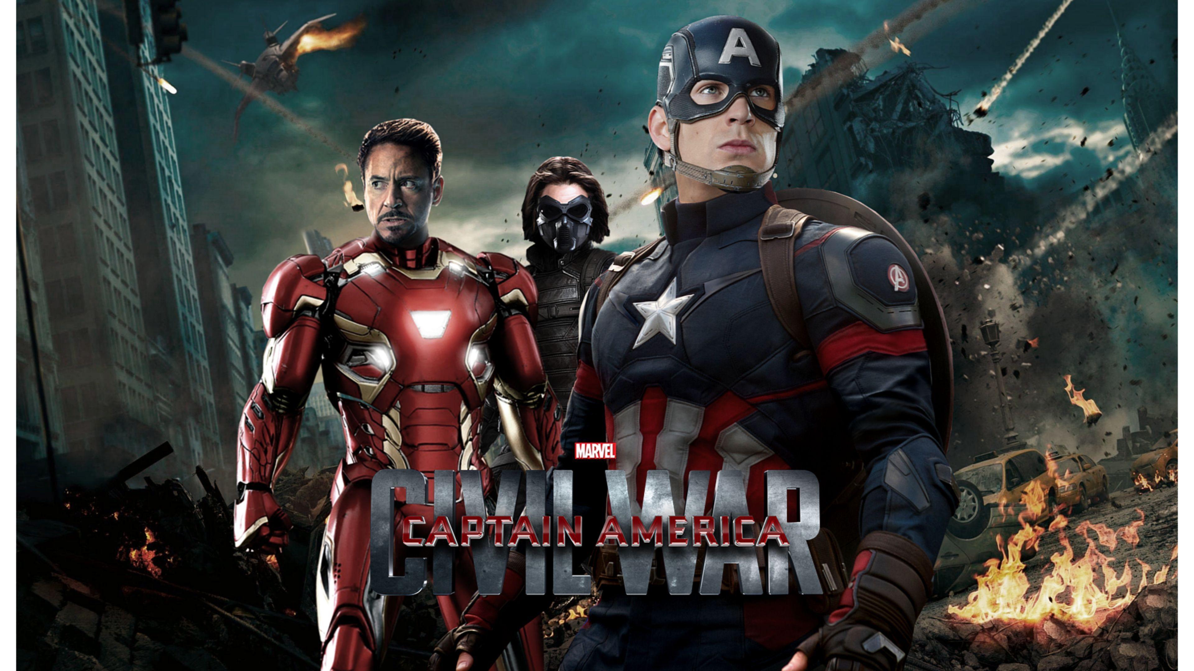 captain america civil war hd desktop wallpapers | wallpapers