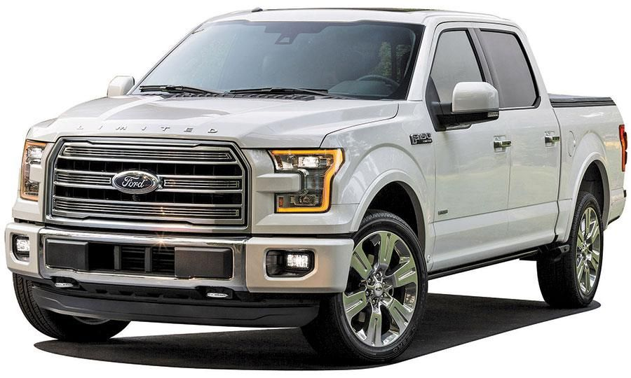 2019 ford f 150 release date in Melbourne