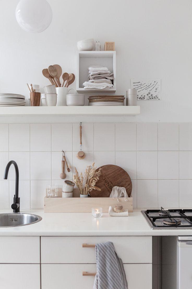 ELLE INTERIEUR - blog over interieur&lifestye #kitchen #kitchendesign #minimalkitchen