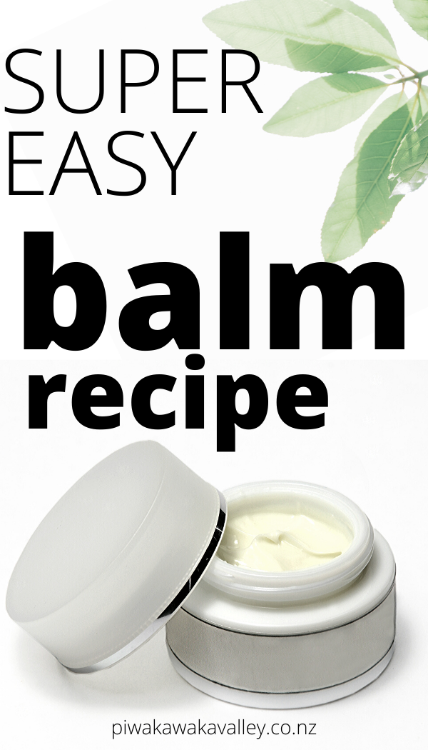 4 Ingredient All Purpose Balm Super Easy And So Versatile Recipe In 2020 Natural Skin Care Diy The Balm Diy Skin Care