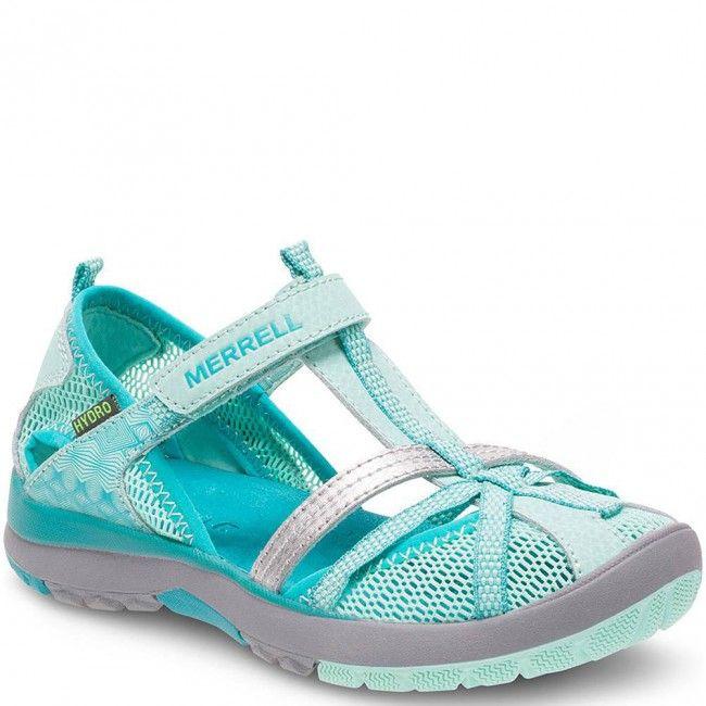Merrell Girls Hydro Monarch Sandals