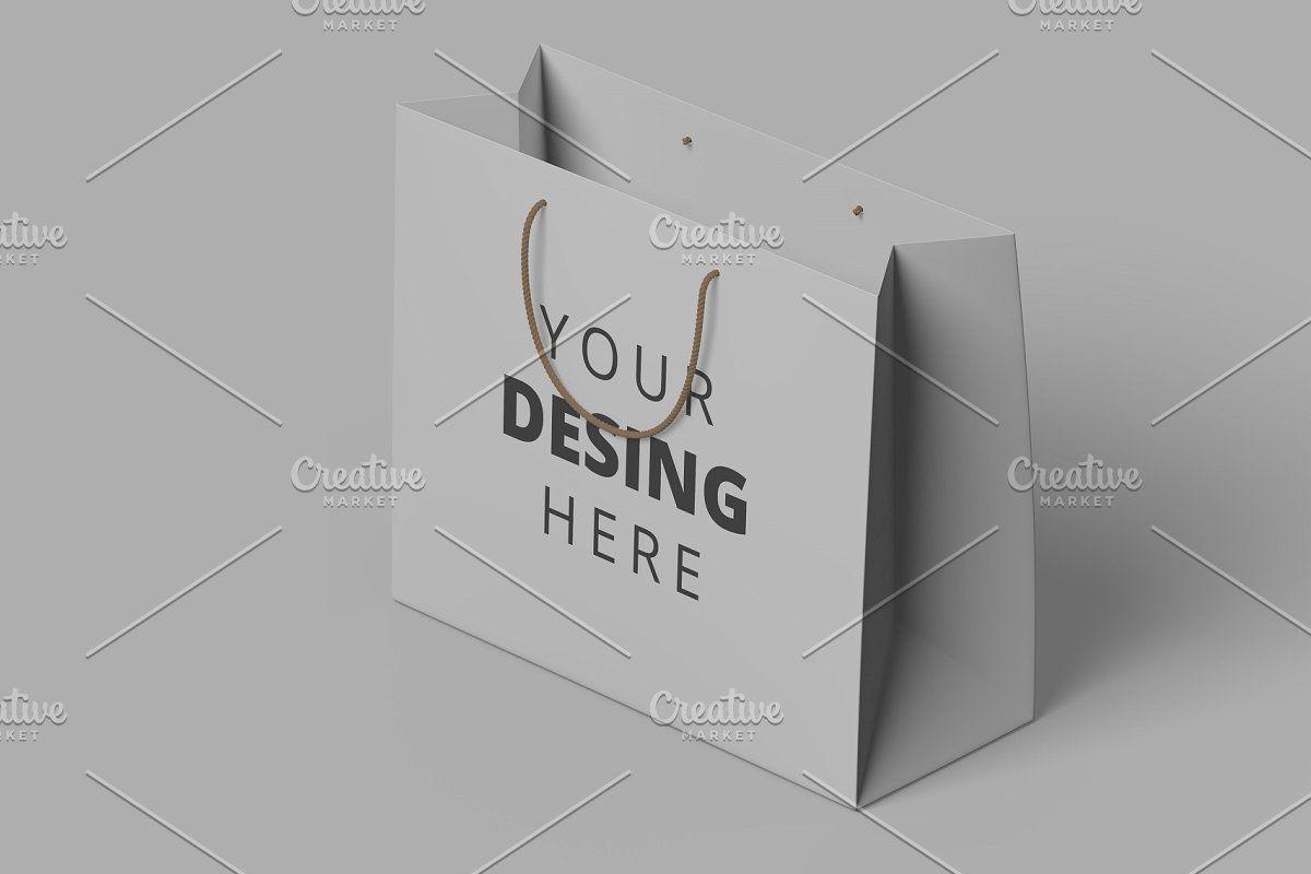 Download Shopping Bag Mockups 20 Psd In 2020 Bag Mockup Proposal Templates Logo Presentation
