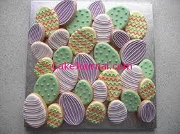 easter cookies - Cerca con Google