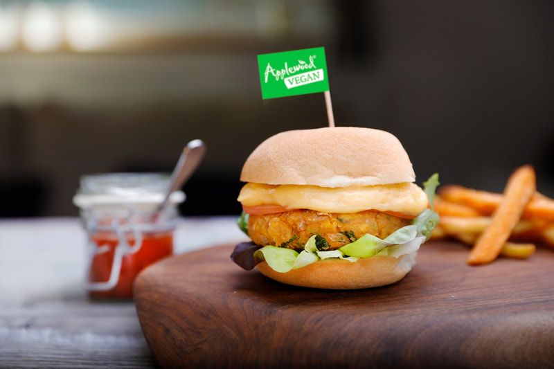 Norseland, the UK's leading speciality cheese company and creators of award-winning Applewood® Vegan, have added Mexicana® Vegan to their range of #vegan #cheeses #glutenfree #spices #jalapenopeppers #plantbased #vegetarian #lactosefree #soyafree