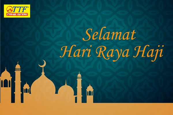 On This Coming Hari Raya Haji Wishing All Muslim Non Muslim Customers Suppliers Friends Selamat Hari Raya Haji Have A Safe Trip Good Morning Quotes Trip