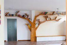 Risultati immagini per libreria ad albero