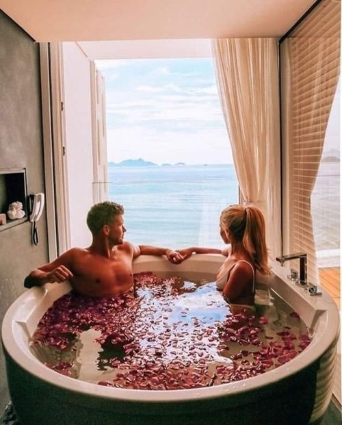 Photo http://www.qunel.com/ in 2020 | Romantic bath ...