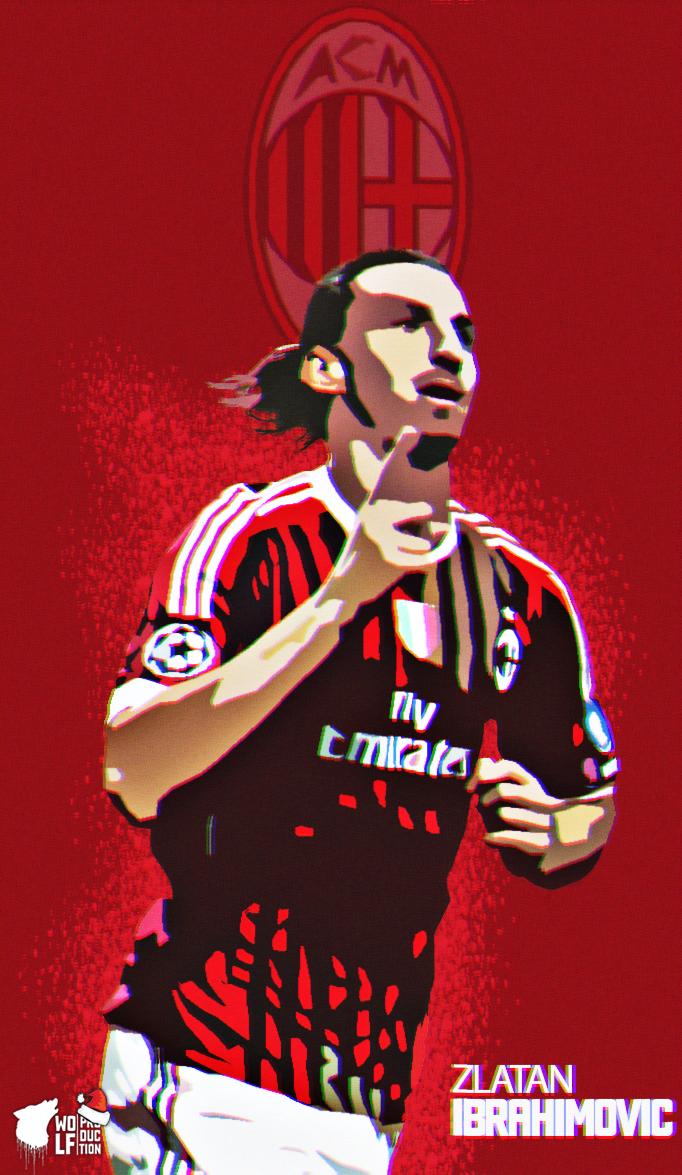Zlatan Ibrahimovic nel 2020   Foto di calcio, Calciatori ...