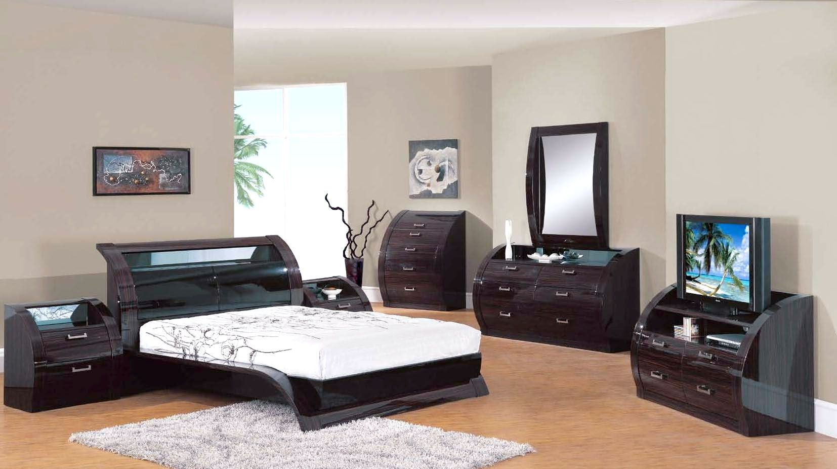 Bedroom Furniture Sets Ideas for Your Dream Home - MagMent